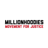 Million Hoodies Movement for Justice LOGO