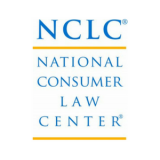 NCLC: National Consumer Law Center Logo