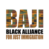 Black Alliance for Just Immigration Logo