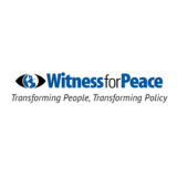 Witness For Peace Logo