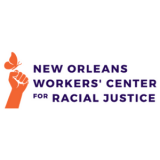 New Orleans Workers' Center for Racial Justice Logo