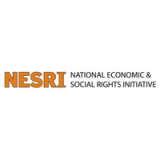 NESRI: National Economic and Social Rights Initiative Logo