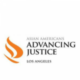 Advancing Justice LA Logo