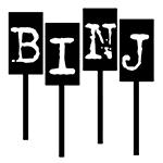 BINJ Logo