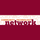 Community Technology Network Logo