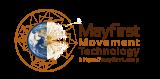 May First Logo