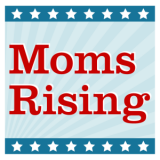 Moms Rising Logo