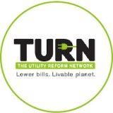 The Utility Reform Network Logo