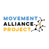 Movement Alliance Project's name and logo