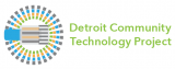 Detroit Community Technology Project Logo