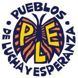 Pueblos De Lucha Esperanza Logo
