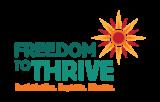 Freedom To Thrive's logo
